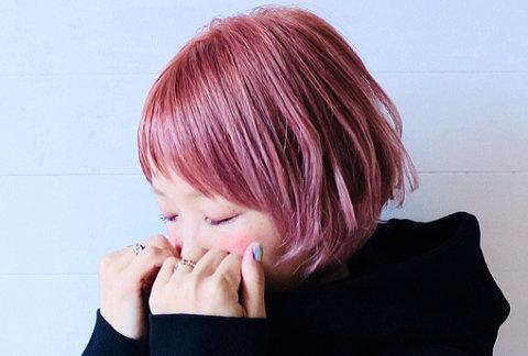 エンシェールズカラーバターで髪を好みの色に!