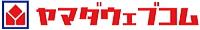 ヤマダウェブコムのロゴマーク