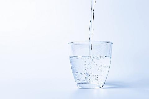 水と水道水