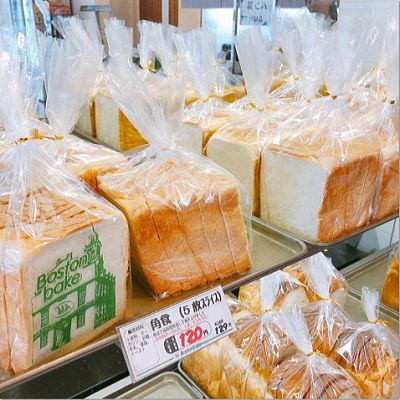 食パン1斤120円・・・!ボストンベイクのパンが安い理由は?
