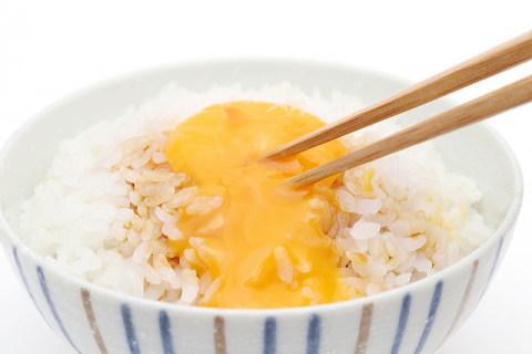卵かけご飯に合う醤油の味は?