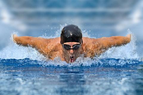 肺活量を鍛えると水泳の記録も伸びる?