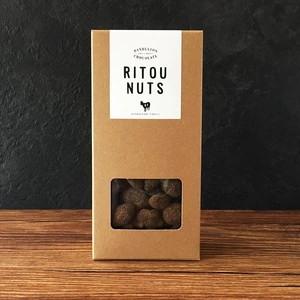 ダンデライオンチョコレート「RITOU NUTS」