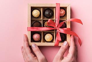 プチギフトにもオススメのおしゃれなバレンタインチョコレートをピックアップ!